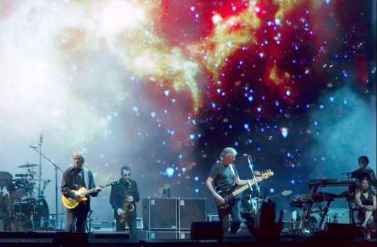 Roger Water - Dark Side of the Moon Tour Colombia 6